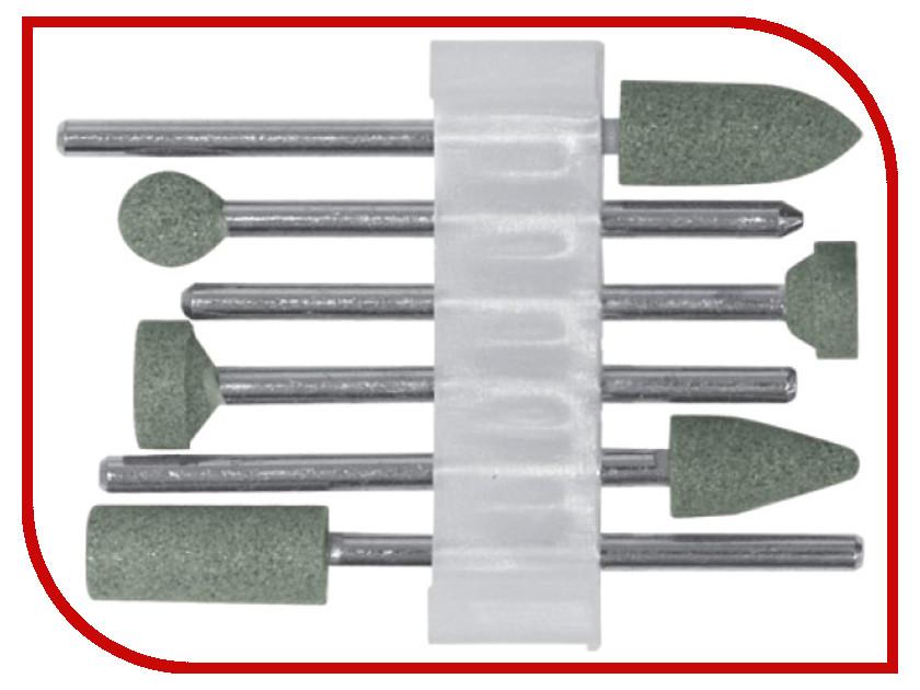 Набор FIT 36925 Шарошки силиконово-карбидные<br>
