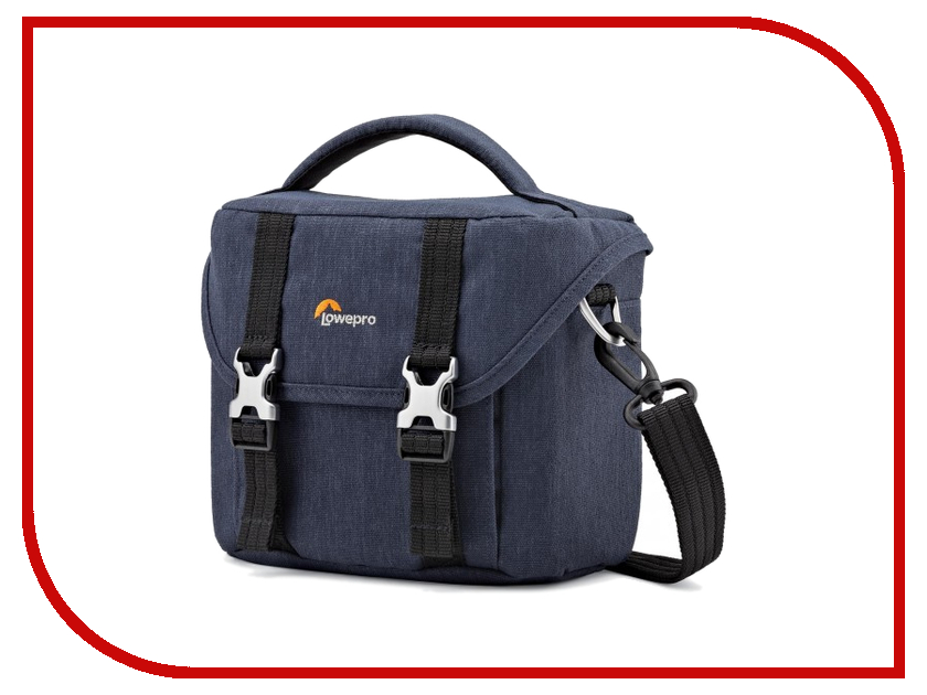 Купить LowePro Scout SH 120 Blue 83229