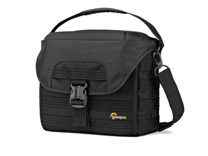 LowePro ProTactic SH 180 AW Black LP36922-PWW цена и фото