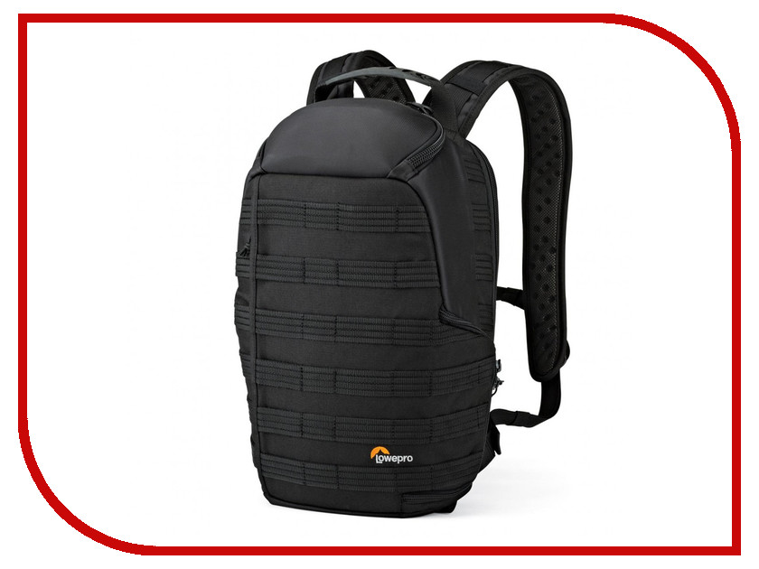 LowePro ProTactic BP 250 AW Black LP36921-PWW