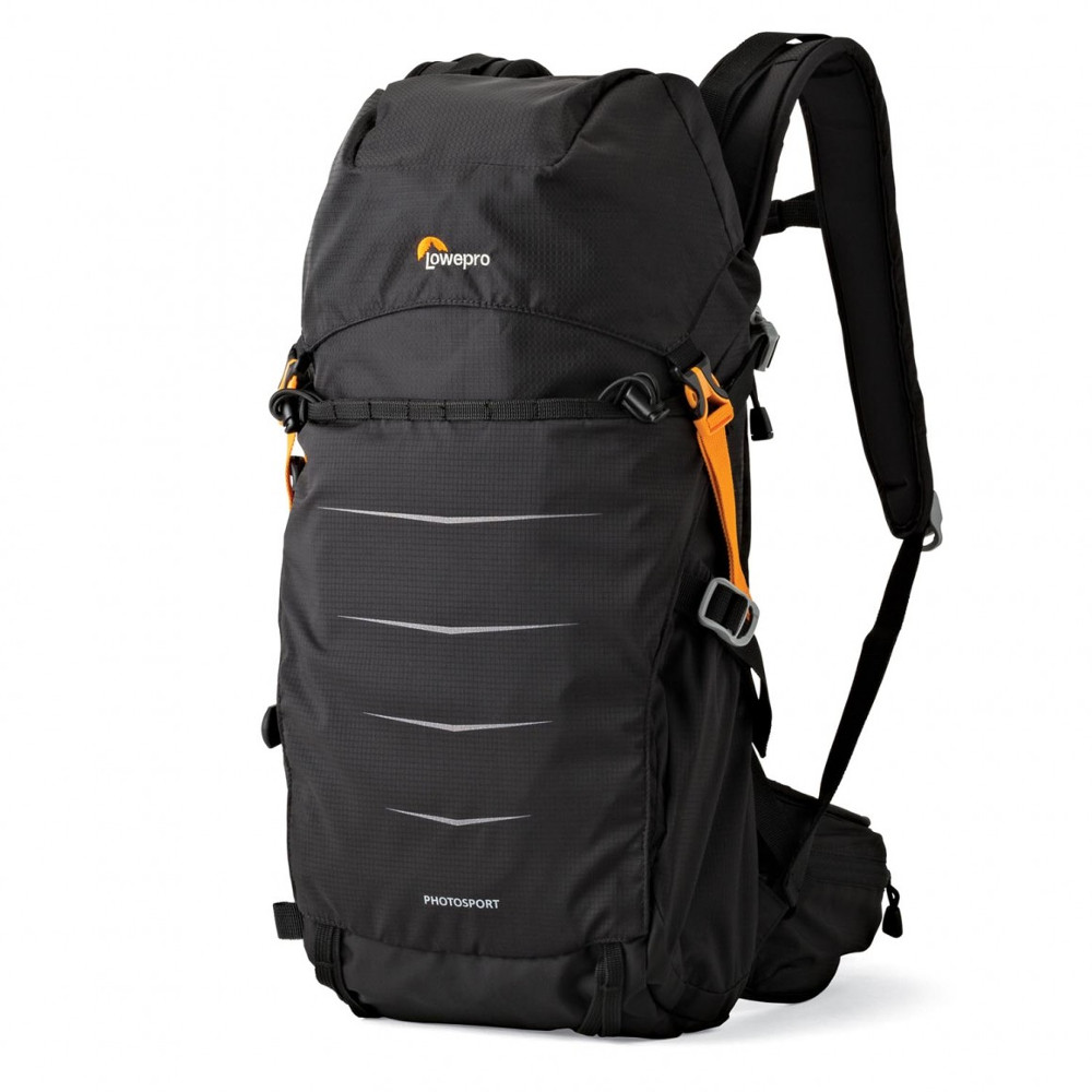 LowePro Photo Sport BP 200 AW II Black 83209 цена 2017