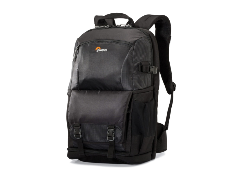 LowePro Fastpack BP 250 AW II Black LP36869-PWW цена 2017