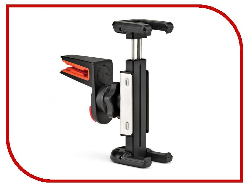 Держатель Joby GripTight Auto Vent Clip XL 83245 для смартфонов 69-99mm gorillapod gp8 focus camera tripod joby