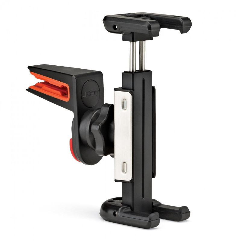 Держатель Joby GripTight Auto Vent Clip XL 83245 для смартфонов 69-99mm JB01382-BWW