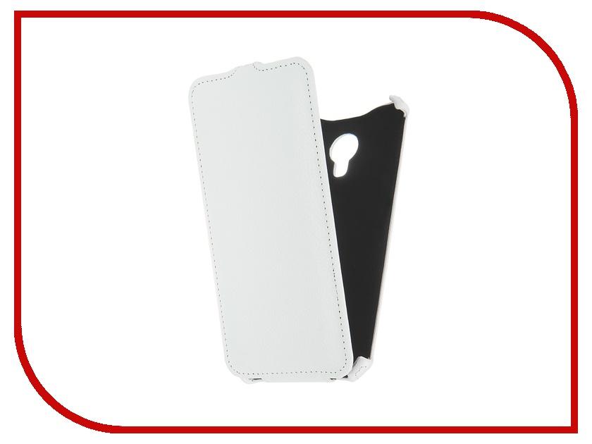 Аксессуар Чехол-флип Micromax Q391 Canvas Doodle 4 Gecko White GG-F-MICQ391-WH micromax q380 canvas spark купить