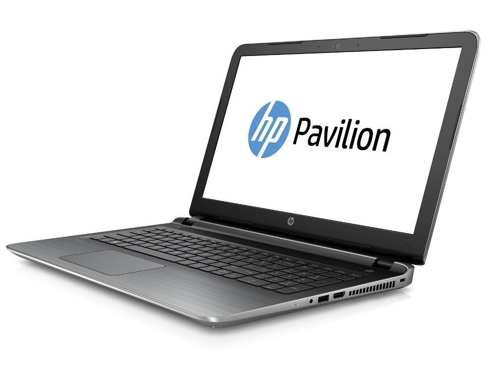 Ноутбук HP Pavilion 15-ab226ur N7H17EA Intel Core i3-5020U 2.2 GHz/4096Mb/500Gb/DVD-RW/AMD Radeon R7 M360 2048Mb/Wi-Fi/Bluetooth/Cam/15.6/1920x1080/Windows 10 64-bit 330128<br>