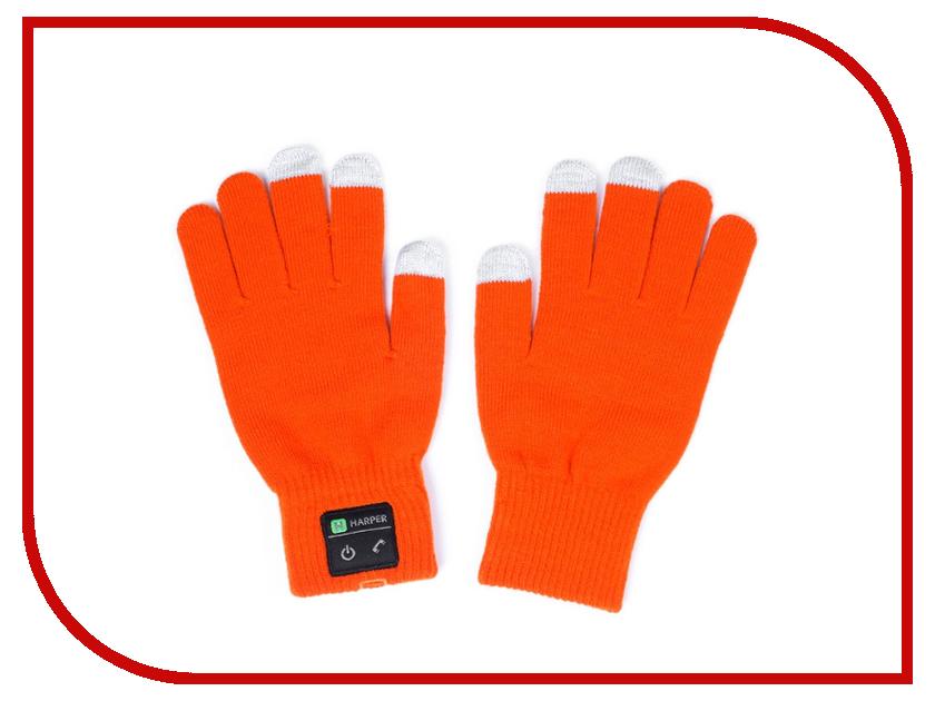 Гарнитура HARPER HB-502 M Orange<br>
