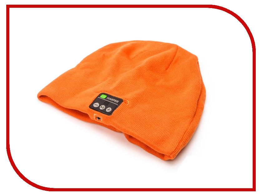 Гарнитура HARPER HB-505 Orange<br>
