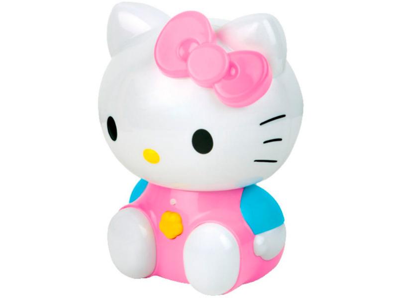 Увлажнитель Ballu UHB-260 Hello Kitty Aroma все цены