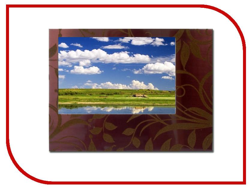 Рамка для фото MZL 10х15 814411-4R Aluminium