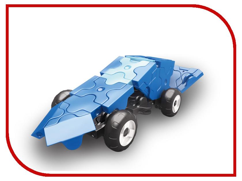 Игрушка LAQ Hamacron Mini Racer Blue<br>
