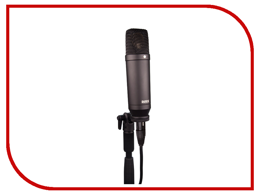 Микрофон Rode NT1-S