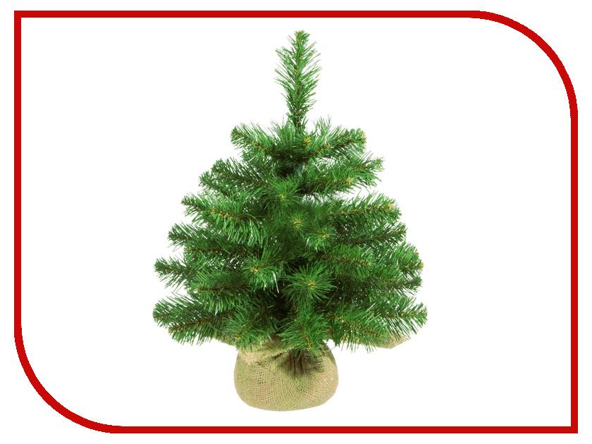 Ель искусственная Triumph Tree Альпийская в мешочке 60cm Green<br>