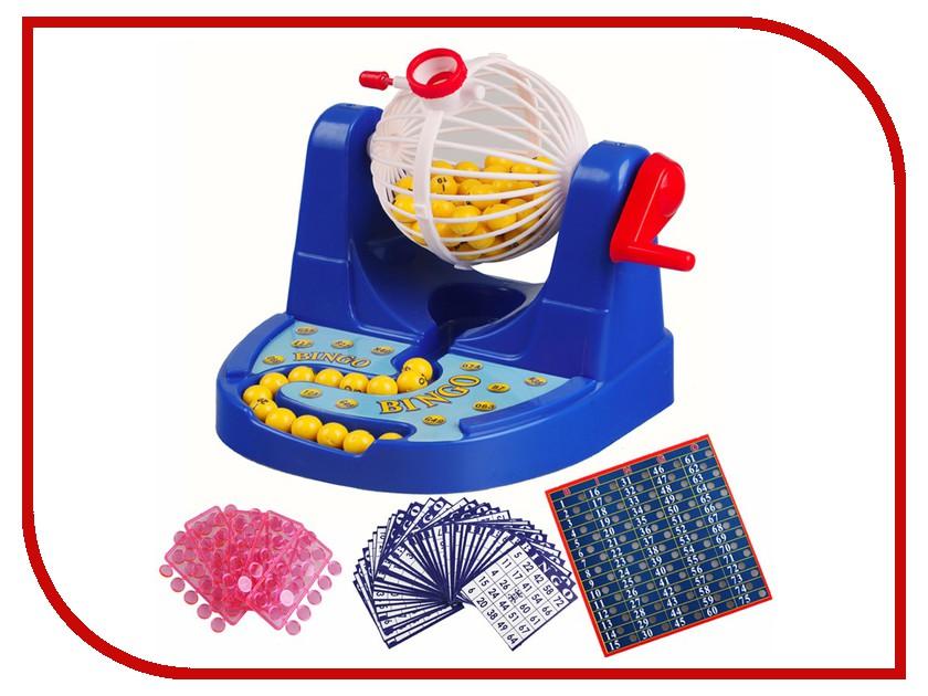 Настольная игра Shantou Gepai Бинго Лотерея 707-21 сумка shantou gepai 9703a 59 розовый