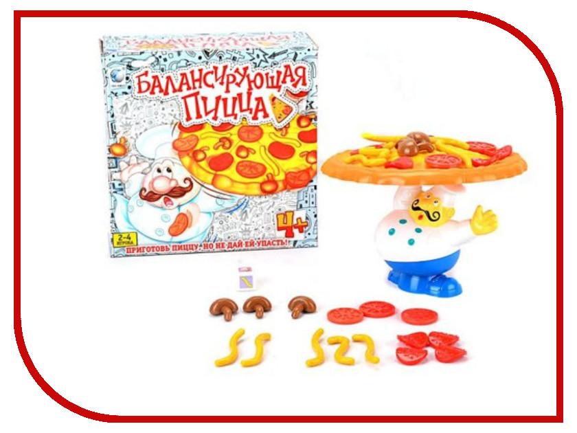 Настольная игра Shantou Gepai Балансирующая Пицца 707-45 конструктор roys fwr 707