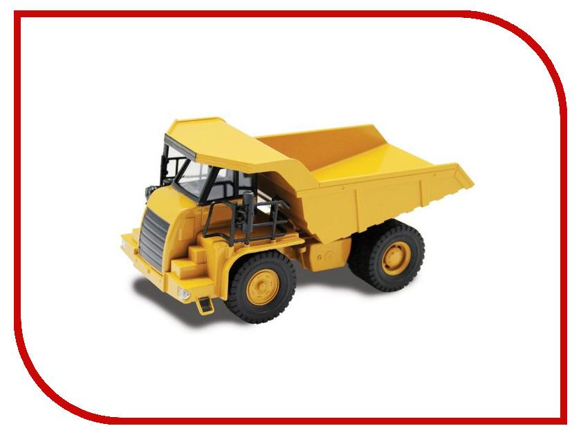Радиоуправляемая игрушка Пламенный мотор Самосвал 870155