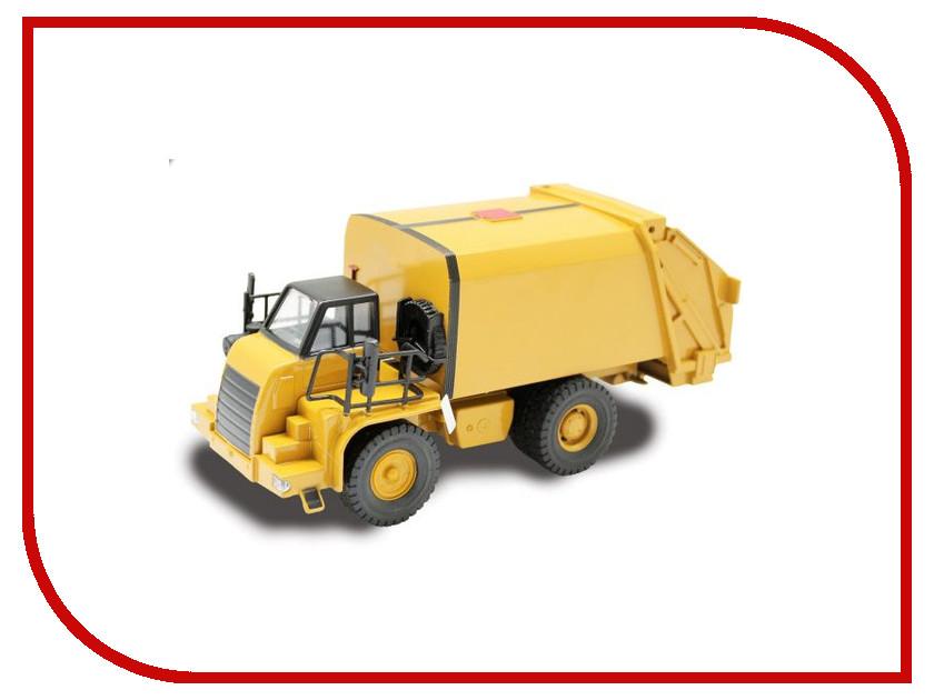 Радиоуправляемая игрушка Пламенный мотор Мусоровоз 870156