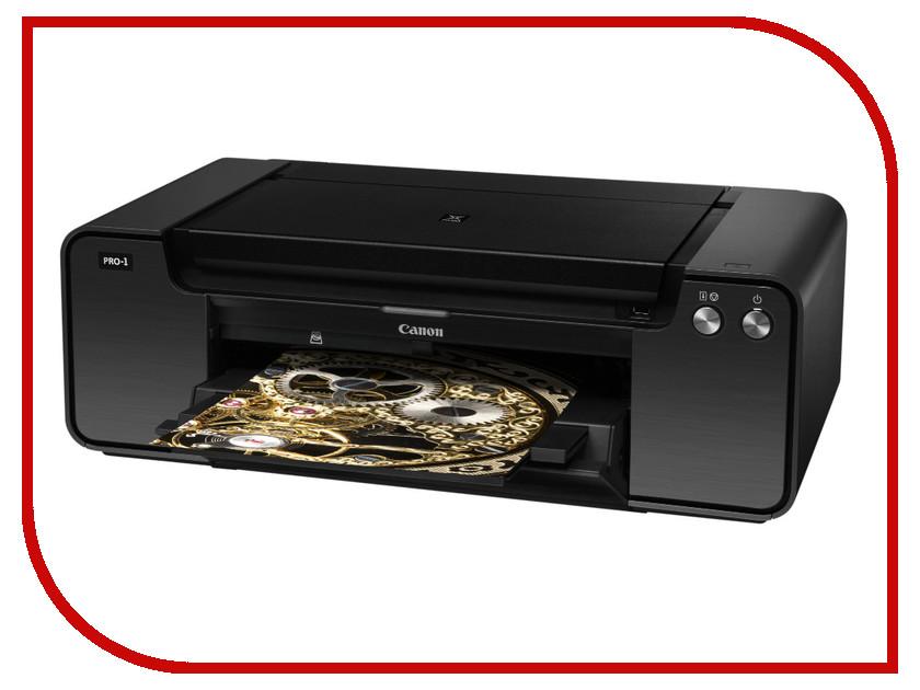 Принтер Canon PIXMA PRO-1<br>