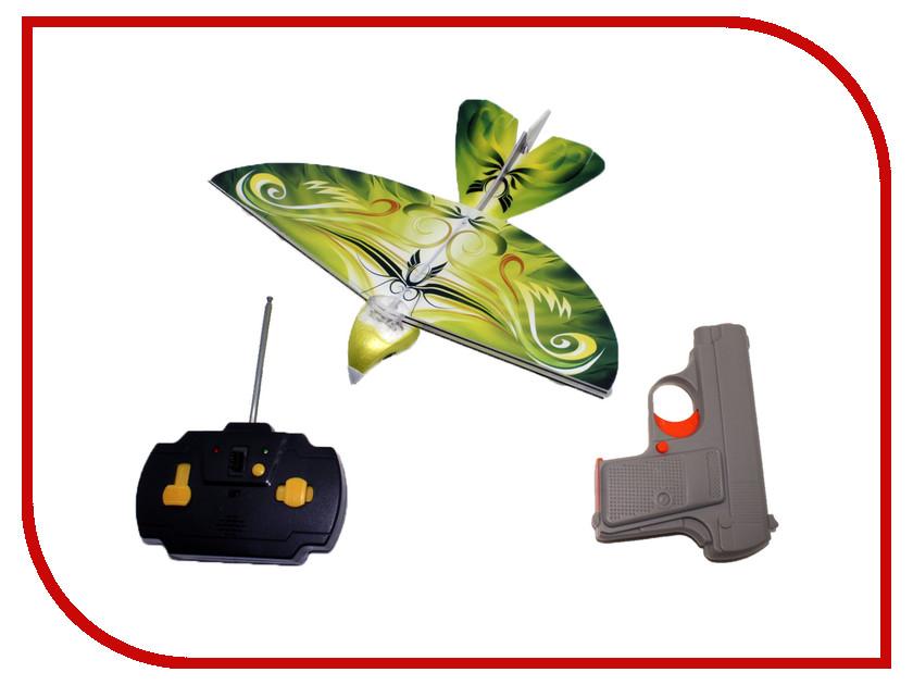 Радиоуправляемая игрушка ROYS Охота на птицу BH-001G Green<br>
