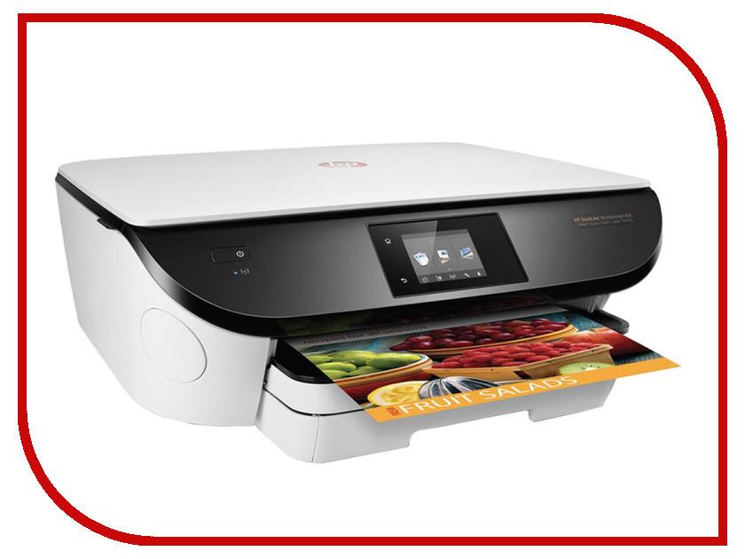 МФУ HP DeskJet Ink Advantage 5645 мфу hp deskjet ink advantage 4535