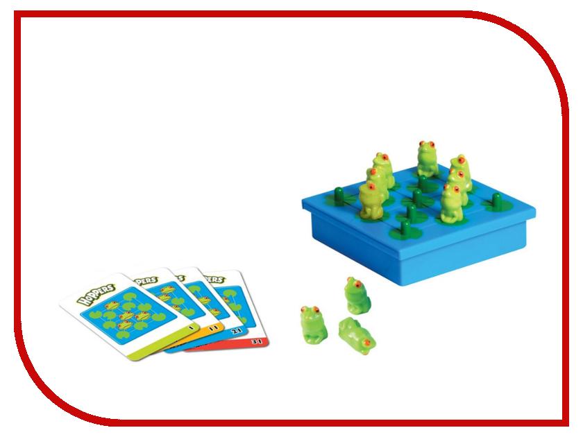 Настольная игра ThinkFun Лягушки-непоседы 6703-RU<br>