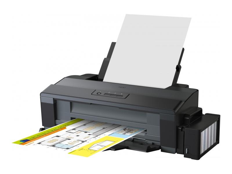 Принтер Epson L1300 — L1300