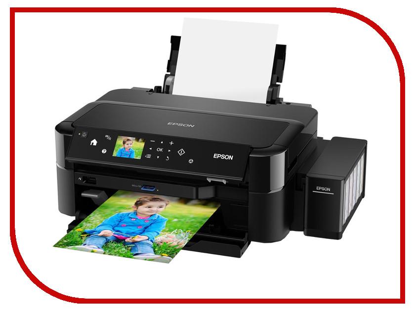 Принтер Epson L810струйные<br><br>