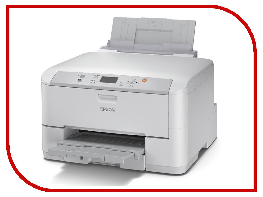 Принтер Epson WorkForce Pro WF-5110DW<br>