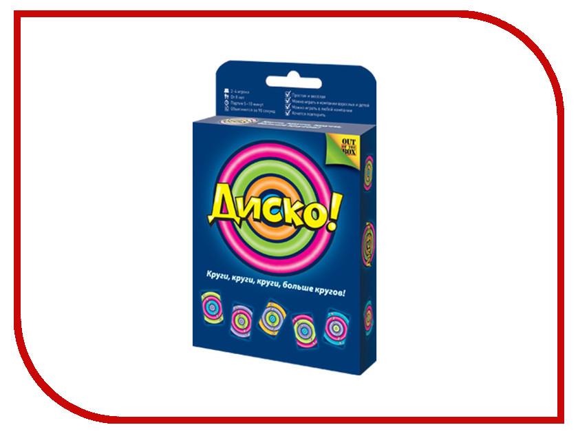 Настольная игра Magellan Диско MAG02974 mag 200 в киеве