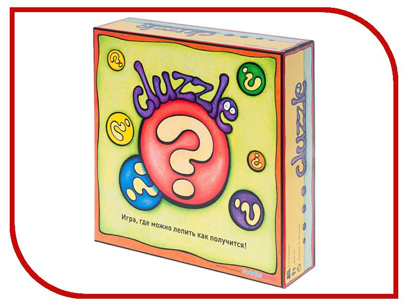 Настольная игра Magellan Cluzzle MAG00309<br>