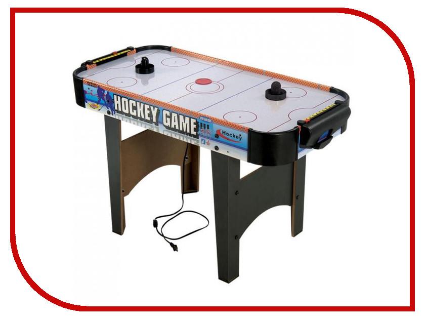 Игровой стол Partida Аэрохоккей 102HG218 аэрохоккей partida премиум 74