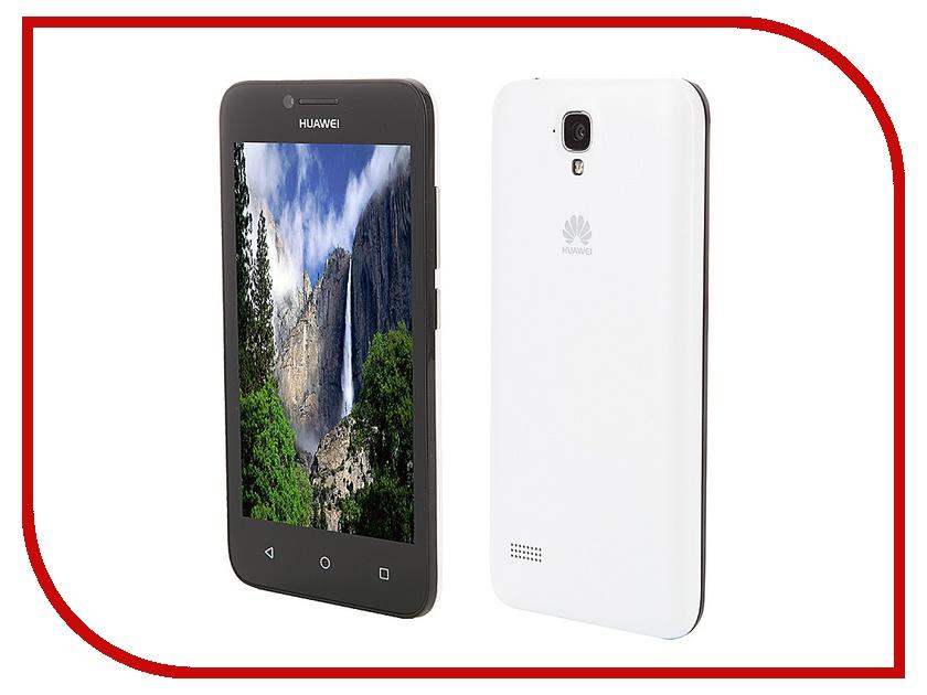 Сотовый телефон Huawei Ascend Y5 Black-White