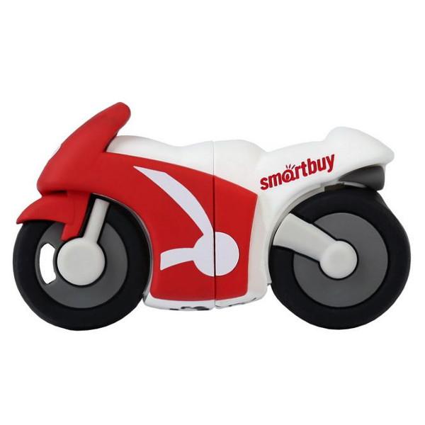 USB Flash Drive 8Gb - Smartbuy Wild Motobike SB8GBBike
