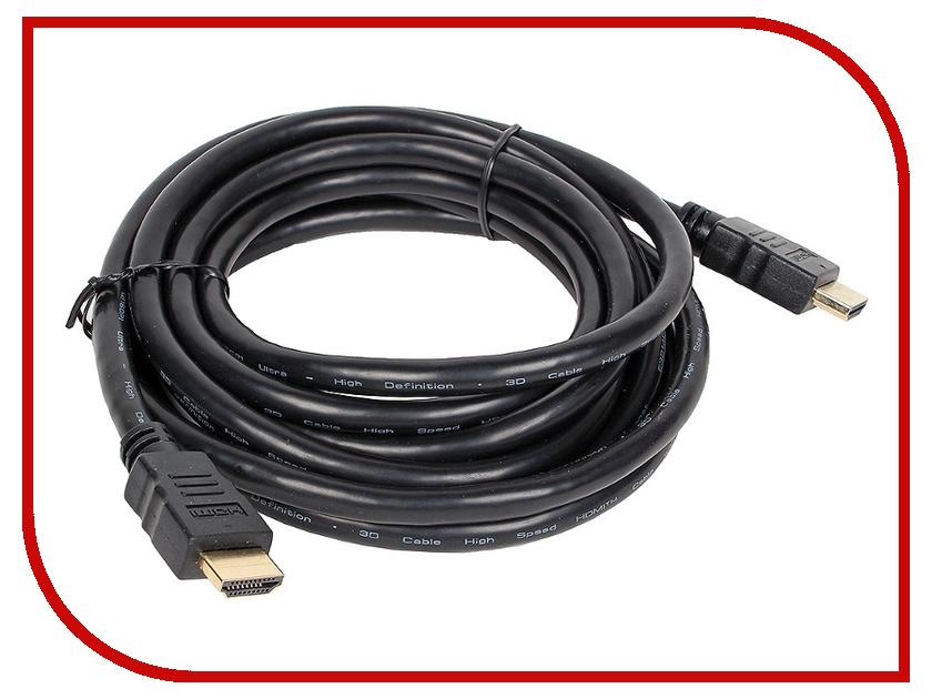 Аксессуар Telecom HDMI 19M ver 2.0 3m TCG200-3M аксессуар vcom hdmi 19m ver 2 0 3m cg526s r 3m
