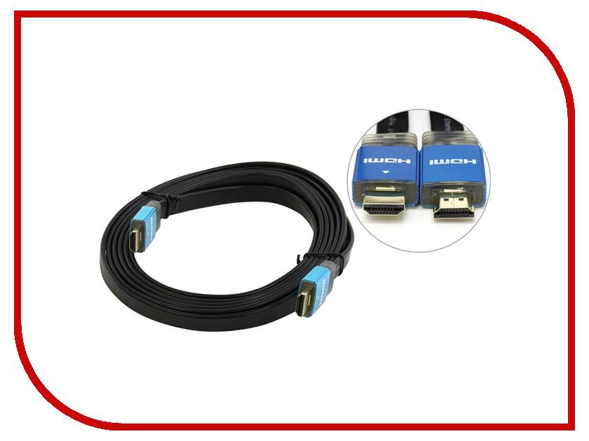 Аксессуар VCOM HDMI 19M 3m CG546ML-3M<br>