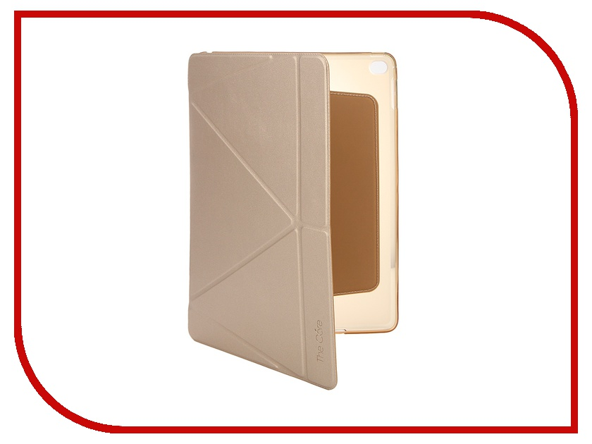 ��������� ����� The Core Smart Case ��� iPad Air 2 Golden