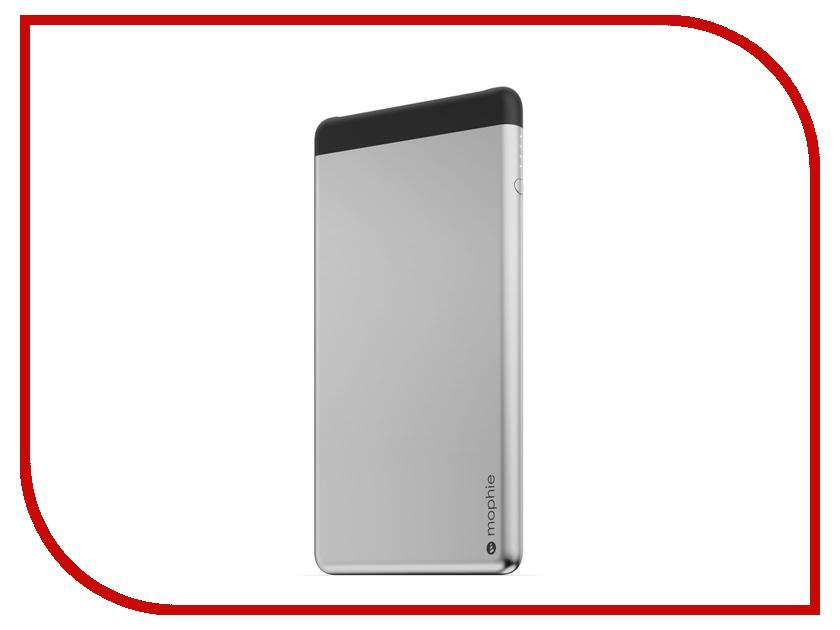 Аккумулятор Mophie PowerStation 5X 10000mAh 3305-PWRSTION-10K-ALM<br>