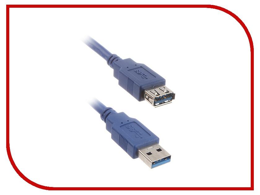 Аксессуар AOpen USB 3.0 AM-AF 3m ACU302-3M<br>