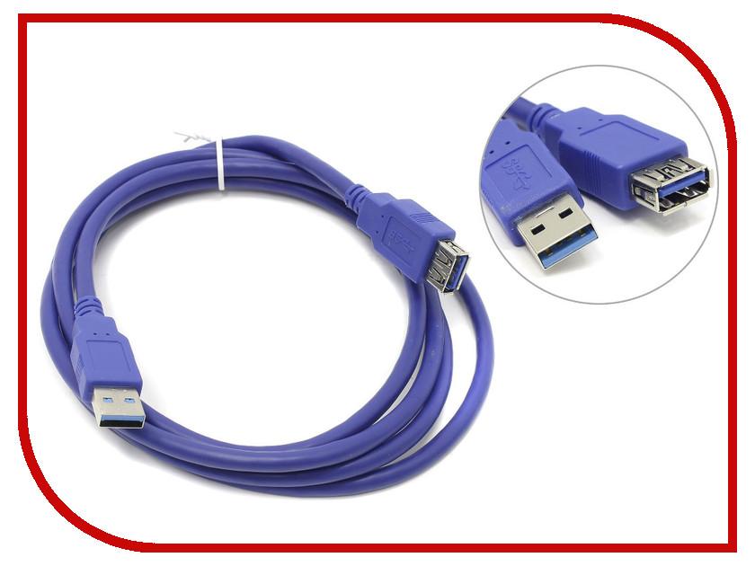 Аксессуар AOpen USB 3.0 AM-AF 0.5m ACU302-0.5M<br>