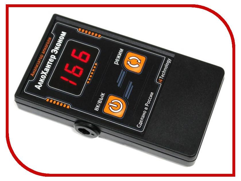цена на Алкотестер i4technology AlcoHunter Эконом