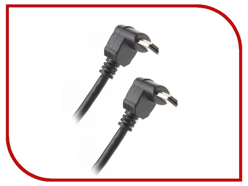 Аксессуар Telecom HDMI 19M 1m CG501D-A90_1M<br>