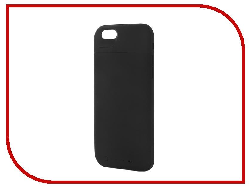 Аксессуар Чехол-аккумулятор Mophie Juice Pack Ultra for iPhone 6 Black 3950 mAh 3074-JPUL-IP6-BLK<br>