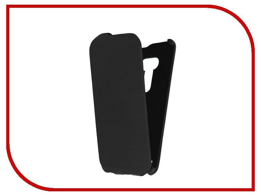Аксессуар Чехол-книжка Cojess for ASUS ZenFone 2 Selfie ZD551KL Ultra Slim Экокожа Флотер Black чехол книжка skinbox lux ms для asus zenfone selfie zd551kl