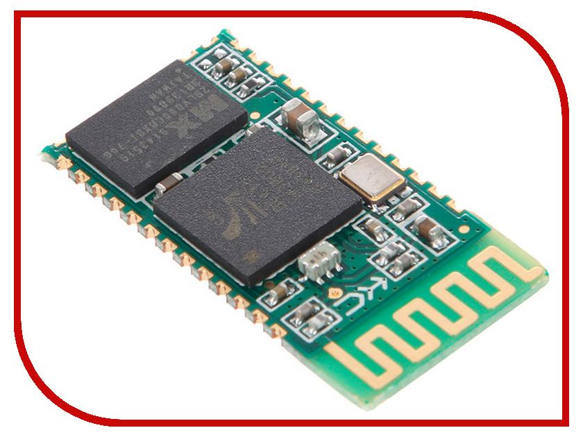 Конструктор Радио КИТ RF012 - модуль Bluetooth игрушка конструктор радио кит rf008 модуль радиоприёмника