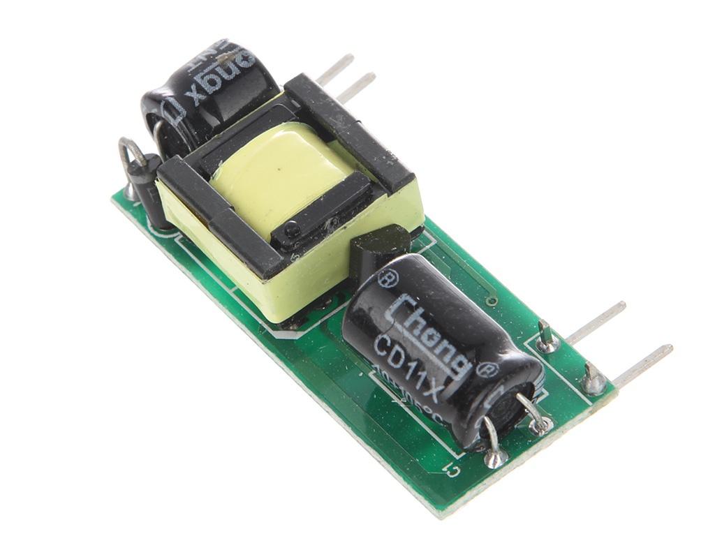 Конструктор Радио КИТ RP029 модуль питания<br>