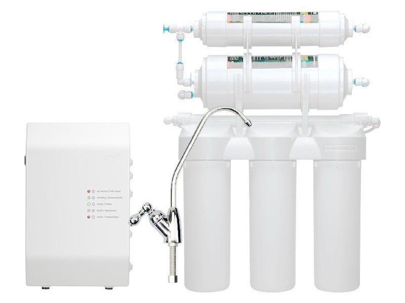 Фильтр для воды Prio Новая Вода Praktic Osmos Stream OUD600