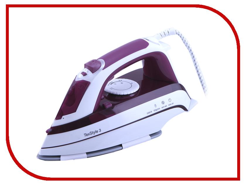 Утюг Braun TexStyle TS365A цены онлайн