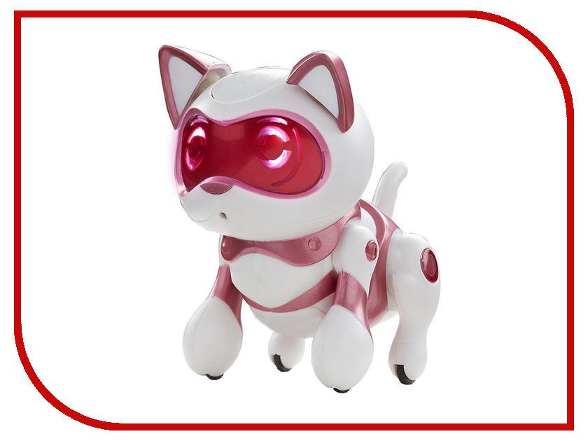 Игрушка Manley Teksta Kitty mini 21738B