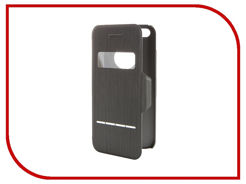 ��������� ����� Moshi SenseCover ��� iPhone 5/5s Graphite 99MO072001