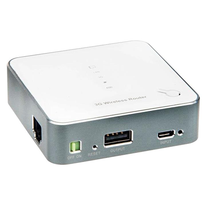 Wi-Fi роутер Haier TE AW 930<br>